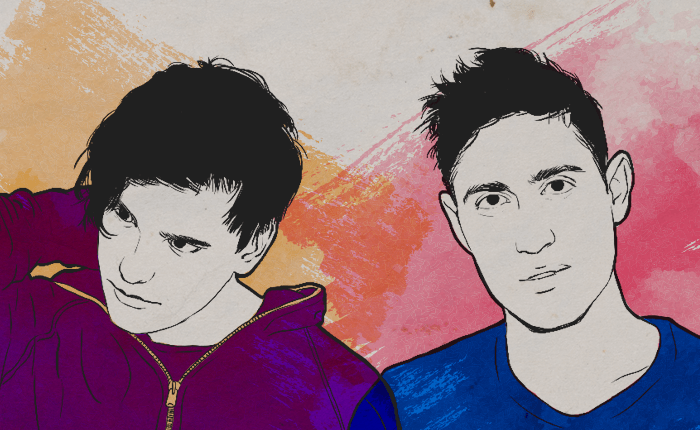Head to Head: 3LAU vs. Audien