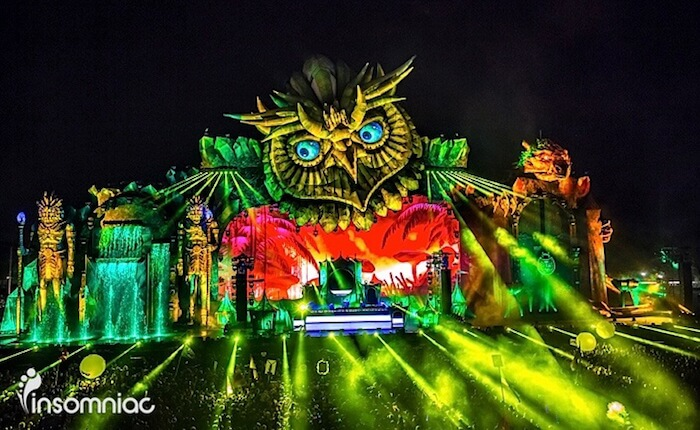 Relive Some of Our Favorite Moments From EDC Orlando 2015