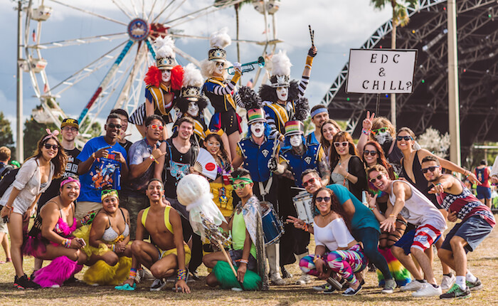 EDC Orlando 2016 Tickets on Sale Now