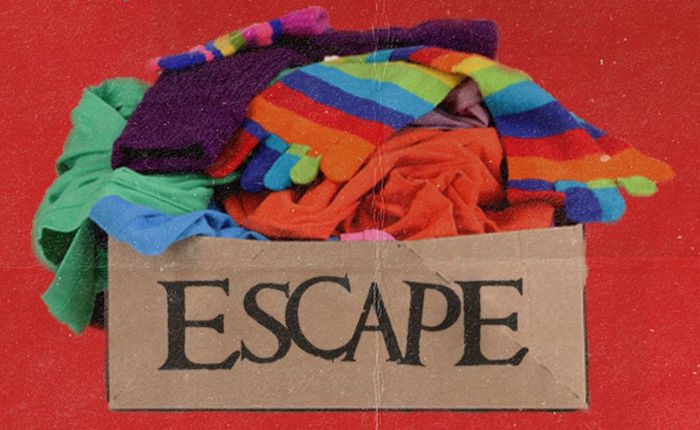 Insomniac Cares Is Hosting a Warm Clothing Drive at Escape