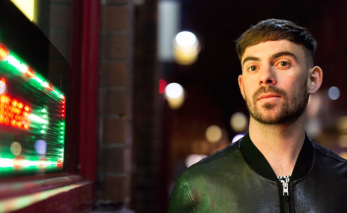 Get Into Motion With This Exclusive Escape Playlist From Patrick Topping