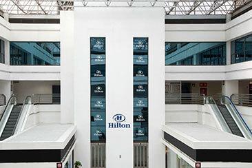 Hilton-Aeropuerto