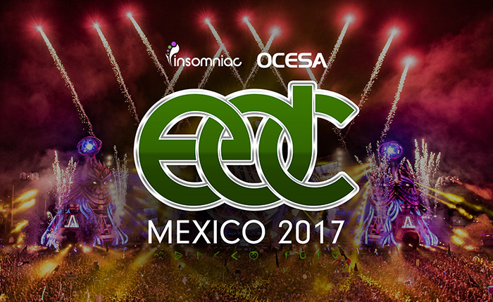 Celebrate the Evolution of EDC Mexico in the Official Trailer