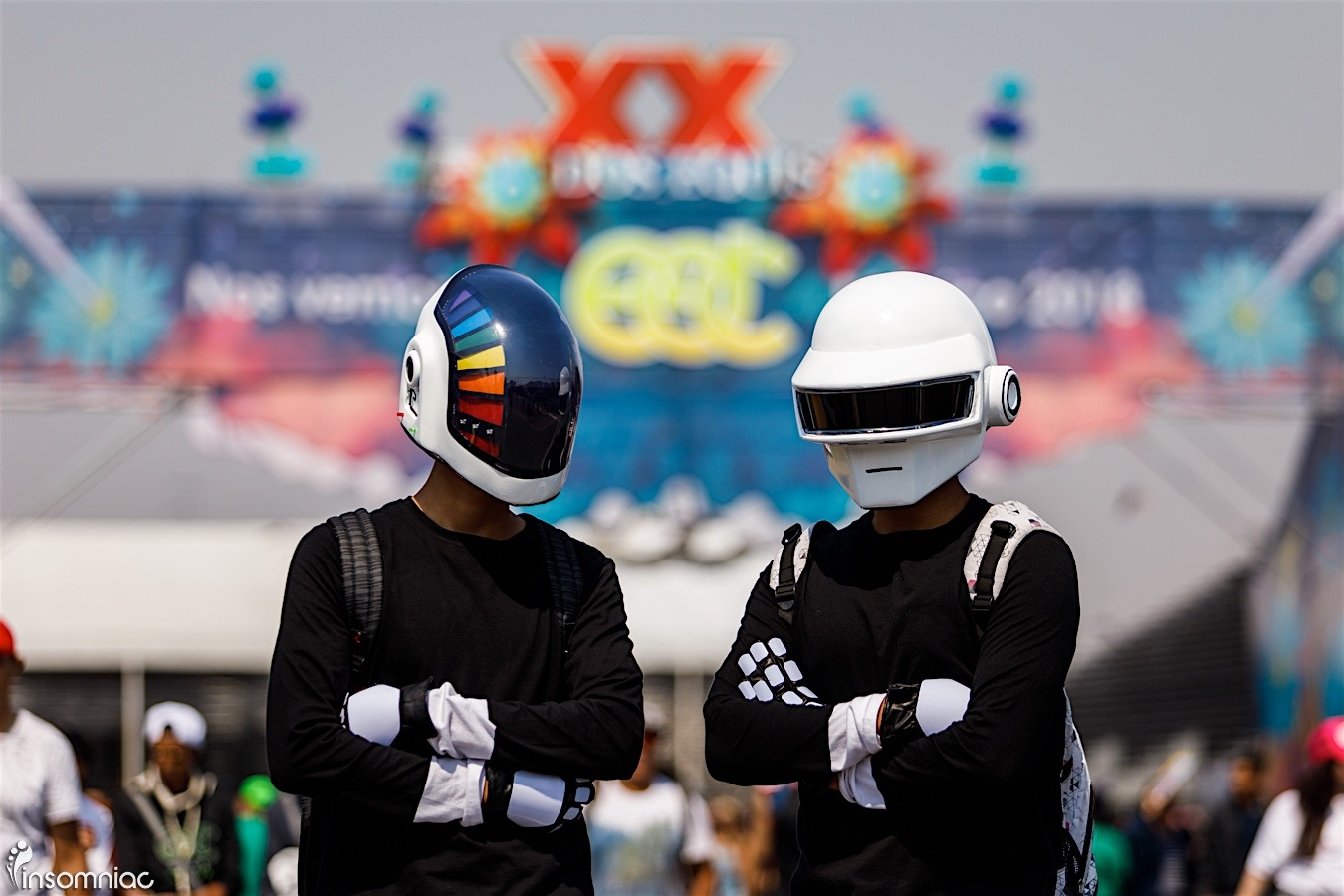 checkoutthe10bestphotosfromedcmexico2017day1_daftpunk