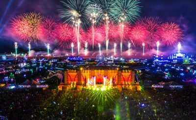 Get to Know the Legacy of EDC