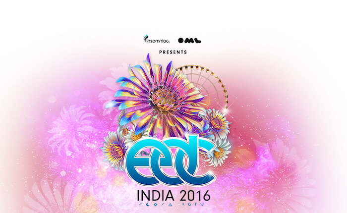 Additional Artists Announced for EDC India