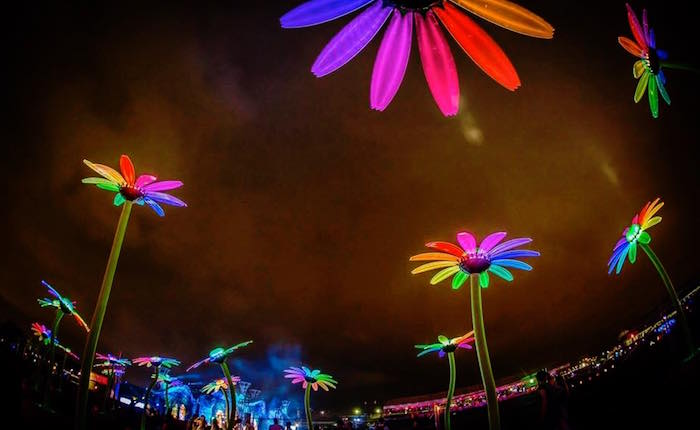 Step Into EDC India With This Official Playlist