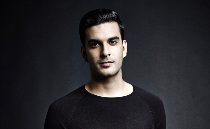 Get Into This Eclectic EDC India Playlist From Anish Sood