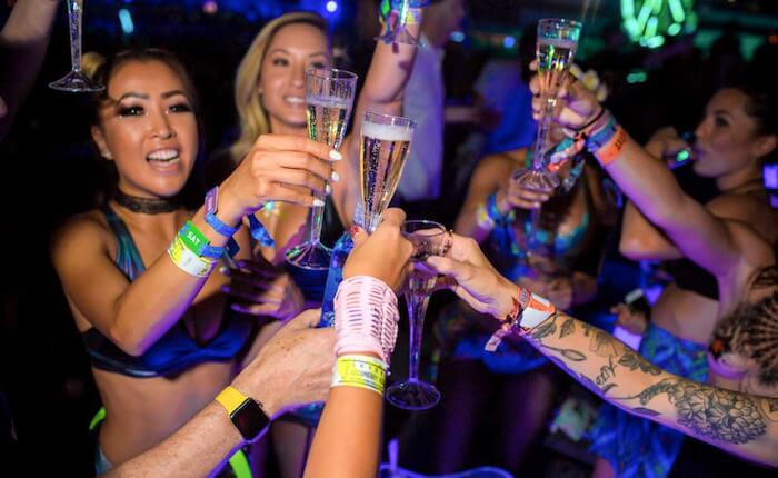 Everything You Need to Know About VIP Life at Countdown