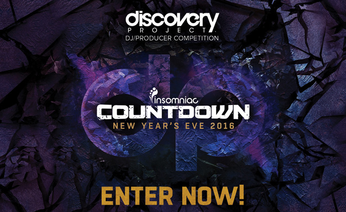 The Countdown 2016 Discovery Project Competition Is Now Open
