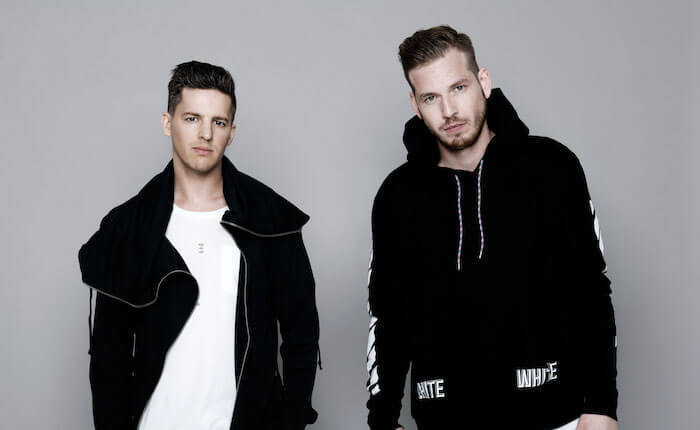 Firebeatz Looks Back and Moves Forward