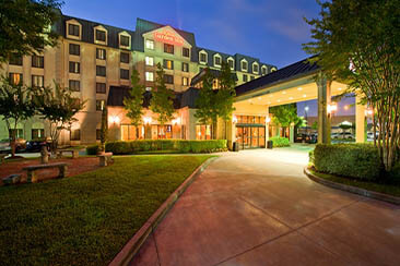Hilton Garden Inn Houston Willowbrook