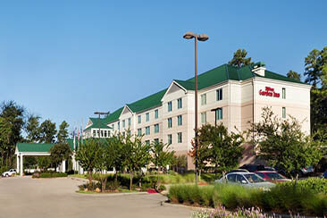 Hilton Garden Inn the Woodlands