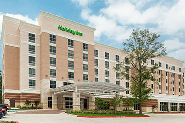 Holiday Inn Hotels & Suites Shenandoah – The Woodlands