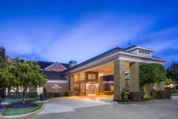 Homewood Suites by Hilton Houston Willowbrook