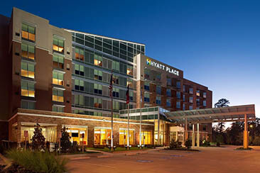 Hyatt Place Houston the Woodlands