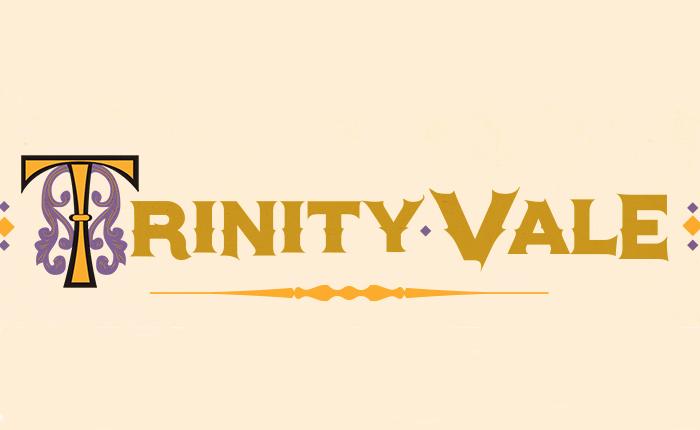 Drop It Low to Middlelands 2017: Trinity Vale Playlist