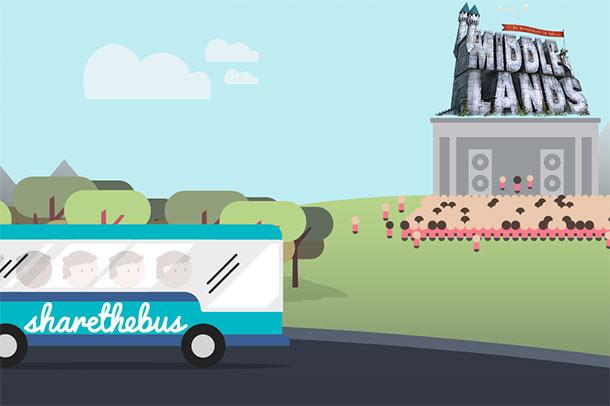 sharethebus