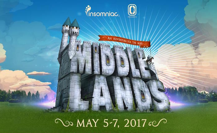 Middlelands Lineup by Day Is Available Now