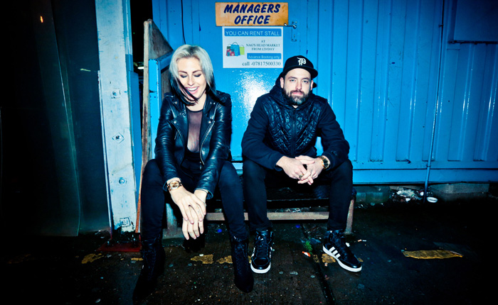 We Caught Up With Phantogram to Chat About Their Evolution in Sound