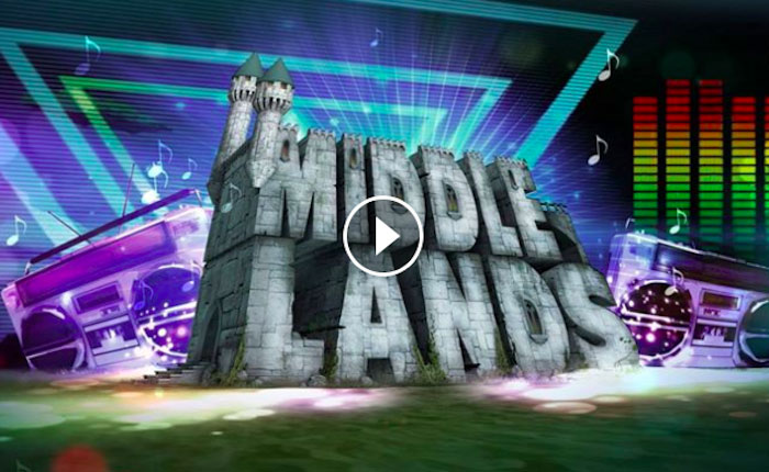 Check Out the Middlelands Lineup Video