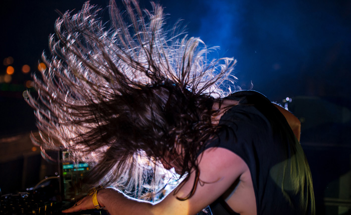 Seven Lions' Definitive Guide to Metal