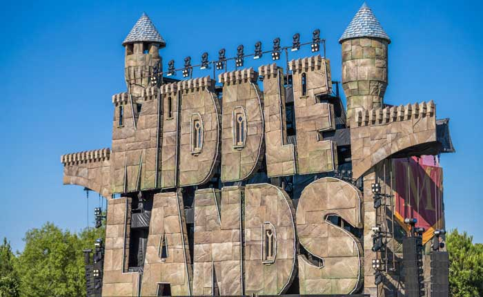 The Best of Middlelands