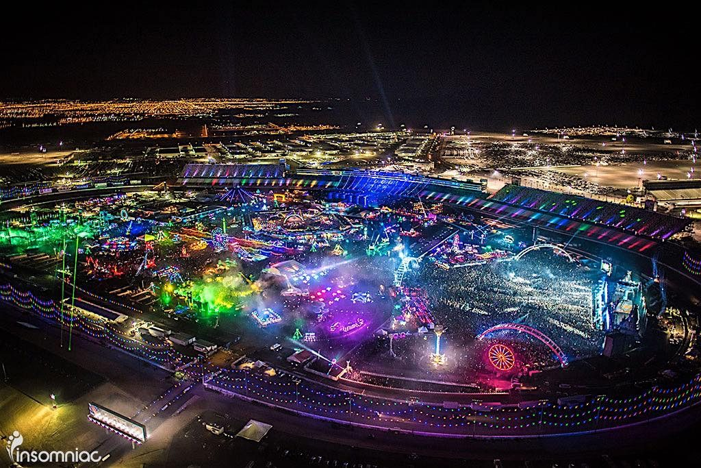 edc vegas Buy tickets to the festival, get camping info, learn all about edc las vegas, and explore the world of electric daisy carnival—the music, the rides, the art.