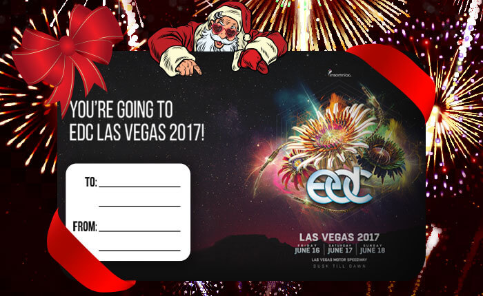 Give the Gift of EDC This Holiday Season With These Customized Gift Tags
