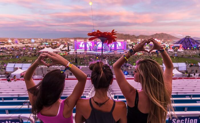 A Parent's Guide to Purchasing EDC Las Vegas 2017 Tickets