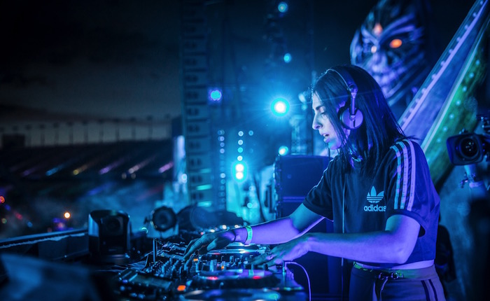 EDC Debut: Anna Lunoe and Her Journey to Make EDC History
