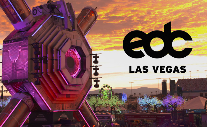 """All Are Welcome Here"" in the Official EDC Las Vegas Trailer"