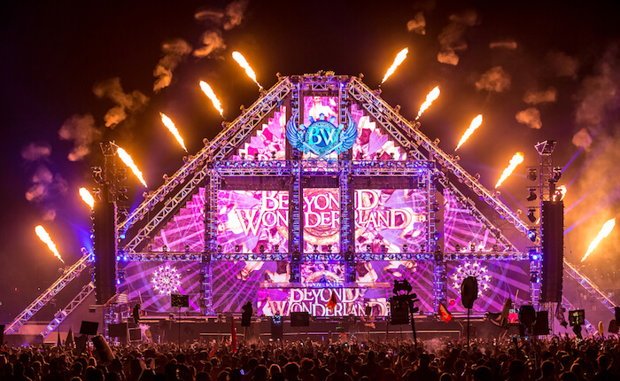 Photo Gallery: Beyond Wonderland 2016