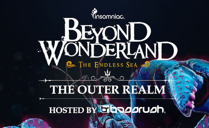 Break Through to the Outer Realm With This Beyond Wonderland 2017 Playlist