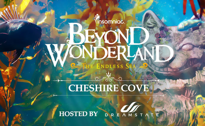 Plunge Into Cheshire Cove With This Beyond Wonderland SoCal 2017 Playlist