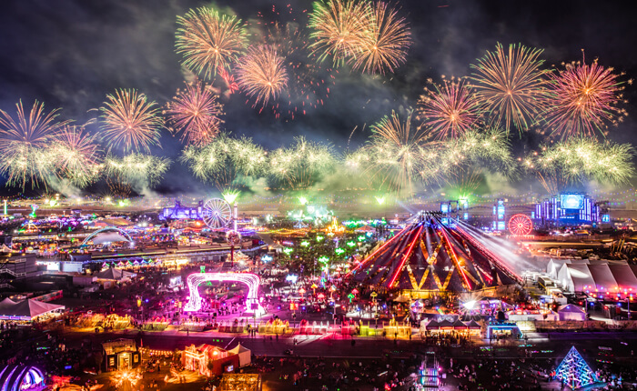 Experience EDC in Video