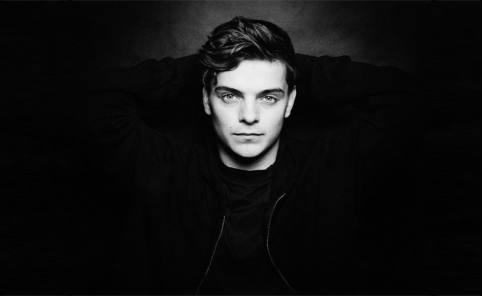 Martin Garrix: Currently in Orbit, Coming Down to Earth for EDC Japan