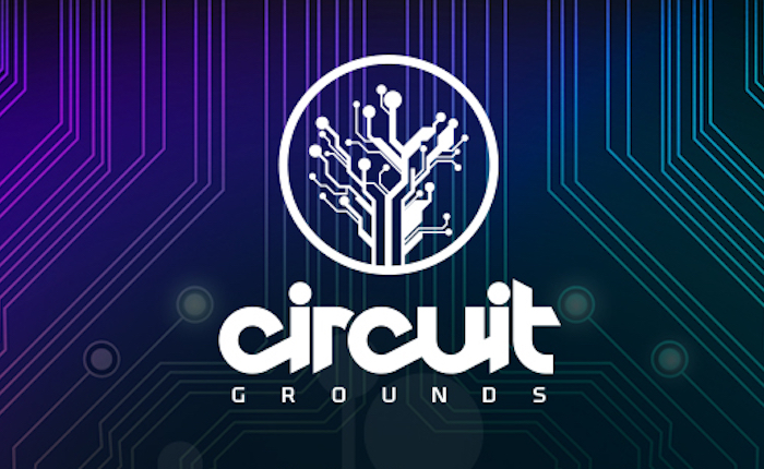 Stay Connected With circuitGROUNDS Through This Playlist
