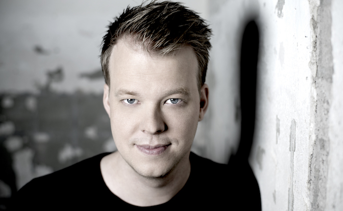 Ruben de Ronde Gets on the Grind With This Mega Dreamstate San Francisco Playlist