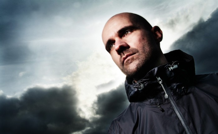 John 00 Fleming Still Gets Down With the Underground