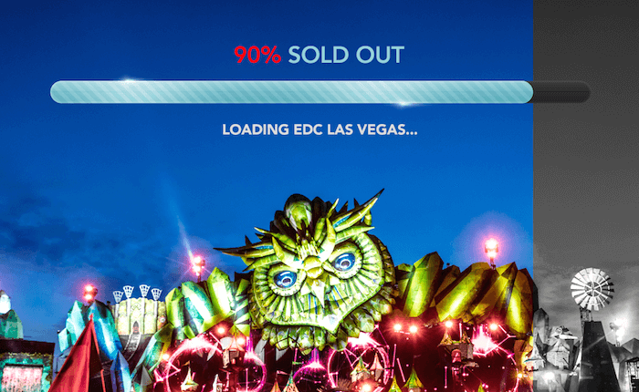 edc_las_vegas_2016_soc_90%_to_sell_out_1080x1080_r01 (1) copy