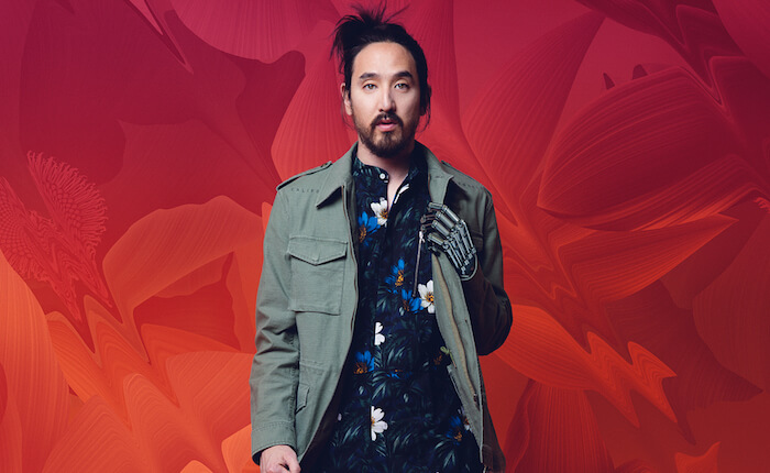 Steve Aoki Reveals His Human Side in New Documentary 'I'll Sleep When I'm Dead'