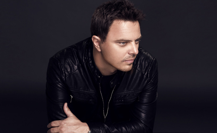 Markus Schulz Marks His Return to India With This Exclusive EDC India Playlist