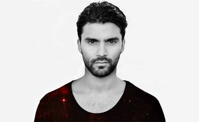 Check Out the New Sound of R3hab in This Exclusive EDC India Playlist