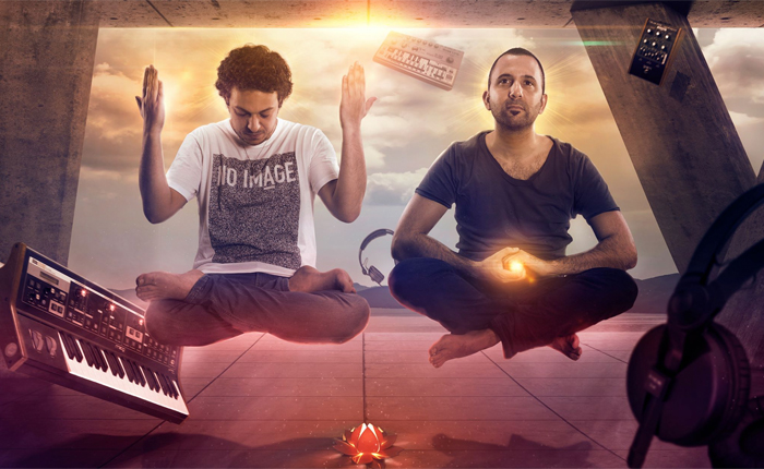 Enter the World of Progressive Psytrance With Vini Vici's Exclusive EDC India Playlist