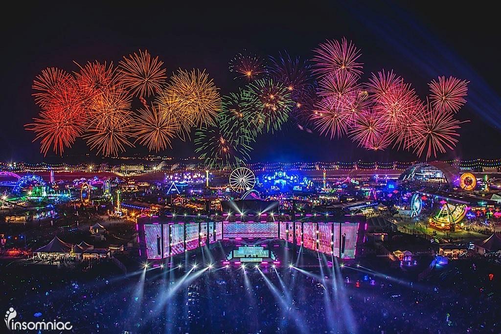 The 10 Best Worldwide EDM Festivals
