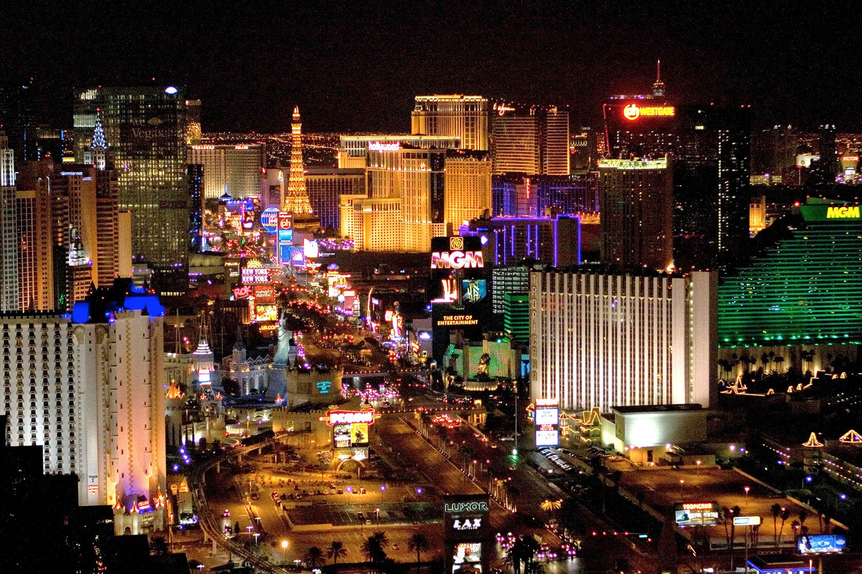 Best Hotels For Edc Vegas
