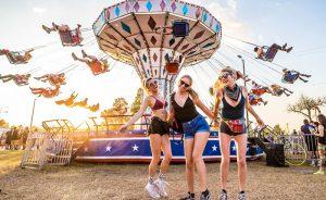 2019 Orlando Electric Daisy Carnival - Orlando, FL - Fairs