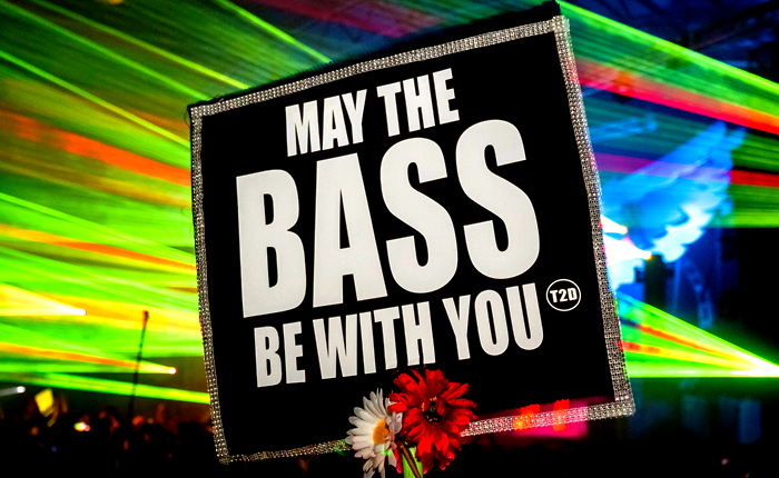For the Love of Bass: Bassrush and Basscon Join Forces at PROJECT:Z