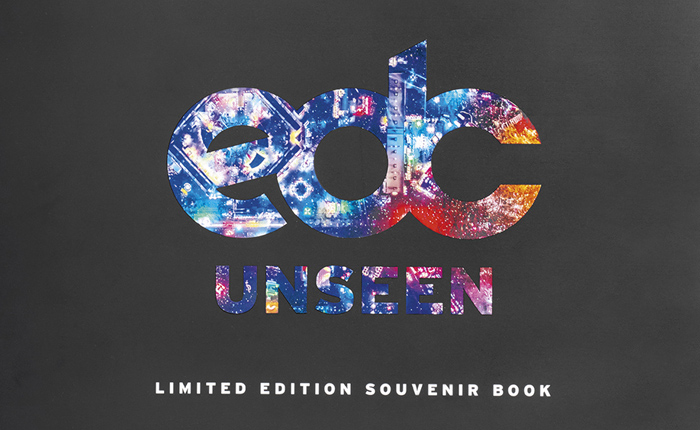 Collectible EDC Photo Book Brings the Festival Home